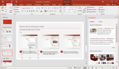 Download Microsoft Office 2016 Pro Plus v16.0.4639.1000  Full Version (32bit & 64bit) Update 2018  + Serial Number