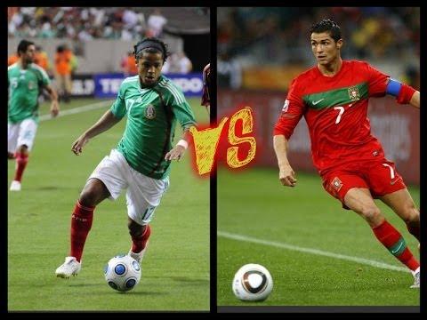 Portugal Vs Mexico Portugal vs Mexico Liv...
