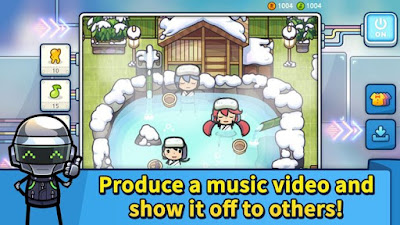 DANCEVIL MOD APK 0.0.10.0.1 for Android Original Version Terbaru 2018