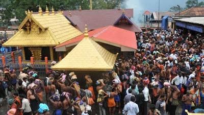 Special Report On Women Entry Into Sabrimala Mandir