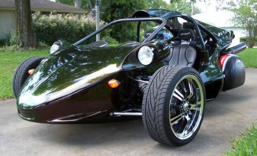 campagna t rex car review price photo and wallpaper ezinecars. Black Bedroom Furniture Sets. Home Design Ideas