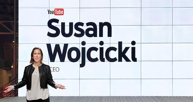 Youtube Sans la nueva tipografía de la compañía se estrena en Youtube TV