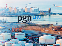 PT PGN LNG Indonesia - Recruitment For Marine Terminal Superintendent PGN Group March 2017