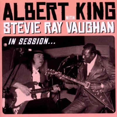 southern spirit music blog albert king and stevie ray vaughan in session cd dvd. Black Bedroom Furniture Sets. Home Design Ideas