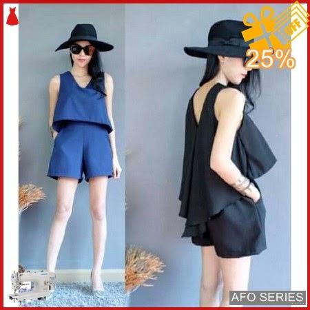AFO434 Model Fashion st Trendy Modis Murah BMGShop