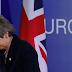 Brexit: «Κάνε ευρωεκλογές, για να πάρεις νέα παράταση» λένε οι «27» στη Μέι