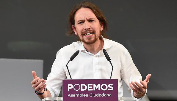 "Pablo Iglesias cree que se ha intentado ""domesticar"" a Podemos"