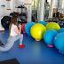 Treino intenso e sem pesos para o corpo inteiro para fazer em qualquer lugar - pela atleta Olena Starodubets