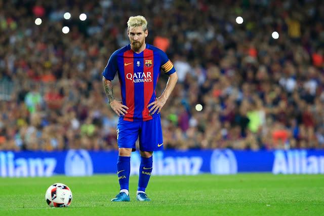 Prediksi Villarreal vs Barcelona 9 Januari 2017