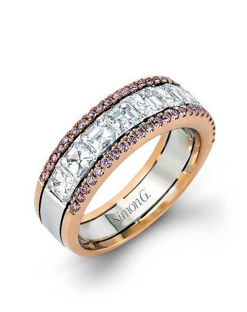 Cheap White Gold Wedding Ring
