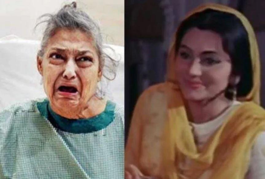 geeta kapoor- back to bollywood