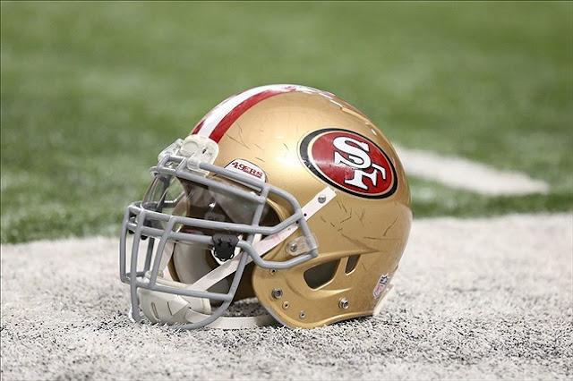Sobre os jogos da NFL em San Francisco