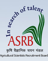 ASRB Jobs Recruitment 2018 - Head of Division and Project Coordinator 48 Posts