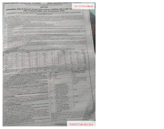 ssc-gd-recruitment-paper-cutting-of-notification