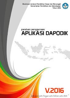 Panduan Dapodik 2016 Versi Revisi 30 Juli 2016