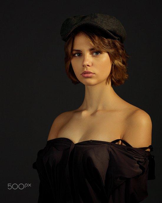Eugeny Sibiraev 500px arte fotografia mulheres modelos fashion beleza