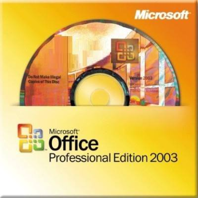 microsoft office 2003 download free softonic