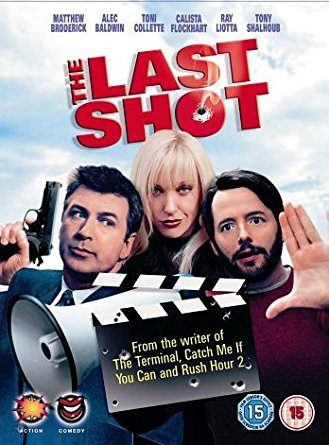 The Last Shot  (2004) ταινιες online seires xrysoi greek subs