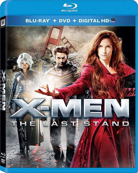 X-Men: The Last Stand (X-Men 3: La Batalla Final) (2006) 1080p BluRay REMUX 26GB mkv Dual Audio DTS-HD 6.1 ch
