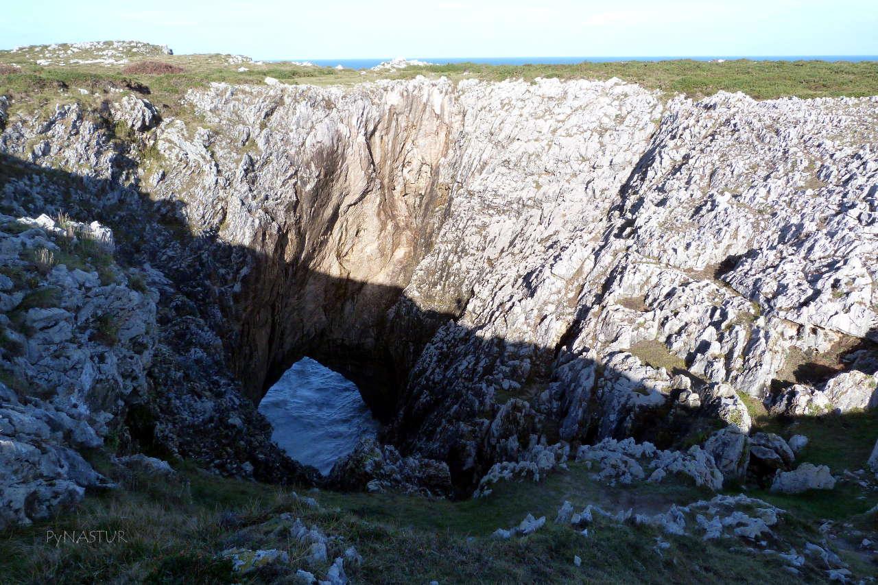 Bufones de Pría - Llanes - Asturias