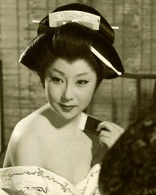 Isuzu Yamada lady macbeth