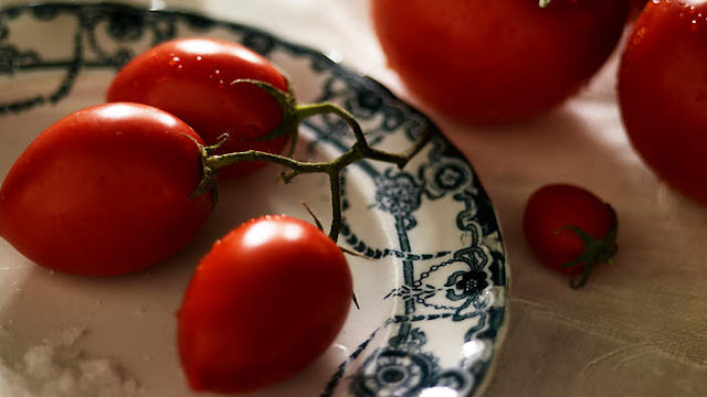 Tomatoes must be one of the most popular home How to grow: Tomato
