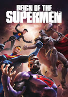 Reign of the Supermen (2019) Full Movie [English-DD5.1] 720p BluRay ESubs Download