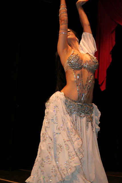 Ruby The Most Beautiful Clothes Belly Dance Las Ropas
