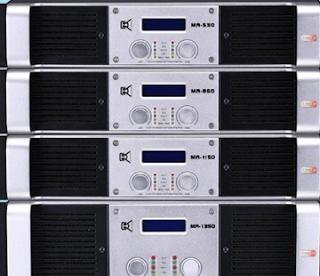 Tepat Memilih Sound System Set