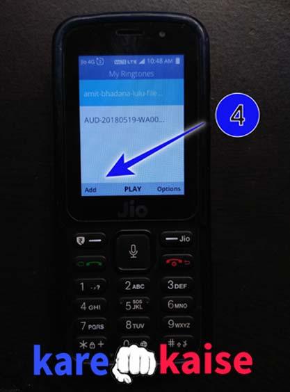 jio mobile mein ringtone set karne wala video
