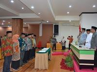 Imam dan Takmirul Masjid Deklarasi Kebersamaan Umat, Ini Isinya