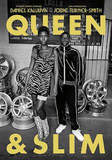 Queen e Slim - BDRip Dual Áudio