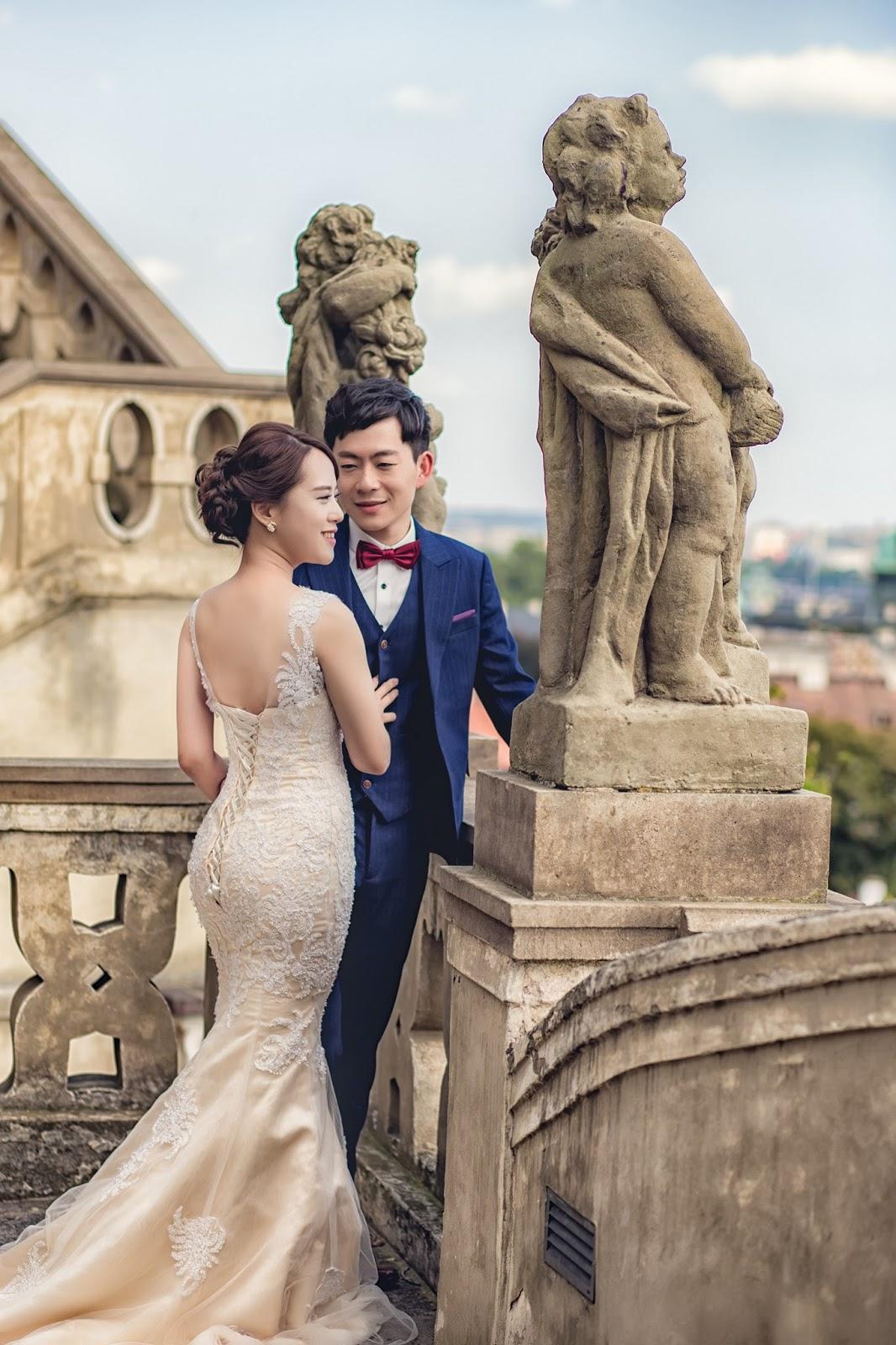 Pargue布拉格婚紗,海外婚紗,布拉格自助遊,布拉格蜜月,捷克婚紗,Hallstatt哈爾斯塔特婚紗,Vienna維也納婚紗,奧地利婚紗,ck小鎮,海外婚禮婚紗團隊