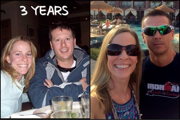 10+ Before-And-After Pics Show What Happens When You Stop Drinking - 3.38 Years Sober.