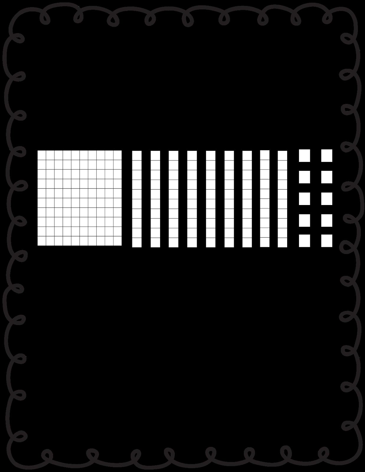 The First Grade Lunchbox Calendar Math