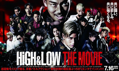 High & Low The Movie Sub Indo, high & low, High & Low The Movie, high & low sub indo, high and low, high and low the movie 1