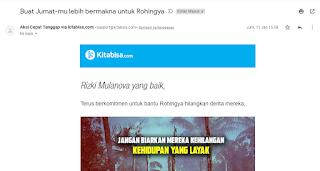 email kitabisa