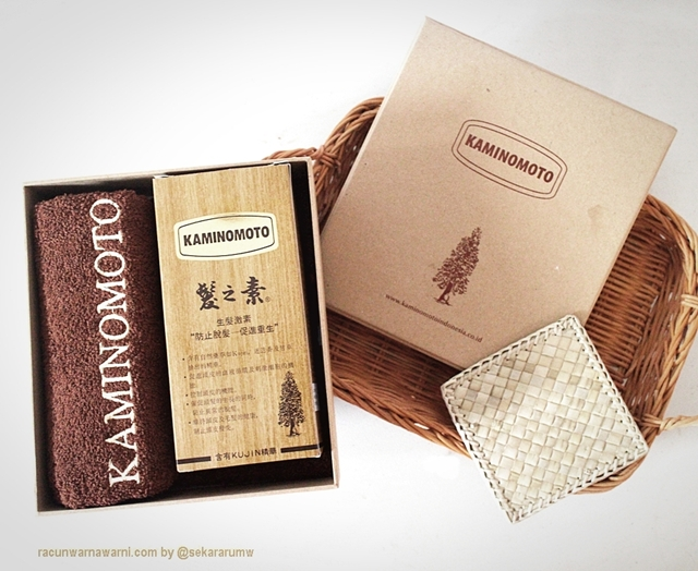 Review Kaminomoto