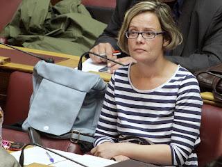 Μπέττυ Σκούφα Βουλεύτρια ΣΥΡΙΖΑ Πιερίας-TOΥΡΙΣΜΟΣ ΚΑΙ ΑΓΡΟΤΟΥΡΙΣΜΟΣ ΣΤΗΝ ΠΙΕΡΙΑ