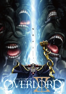 Overlord III Subtitle Indonesia Batch