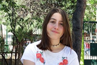 Ana Torrijos
