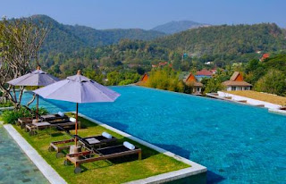 6. Veranda High Resort, Chiang Mai