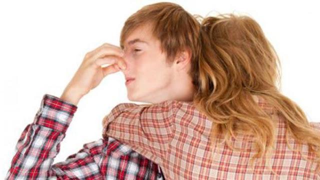 6 Cara Ampuh Mengurangi Bau Pada Badan Anda