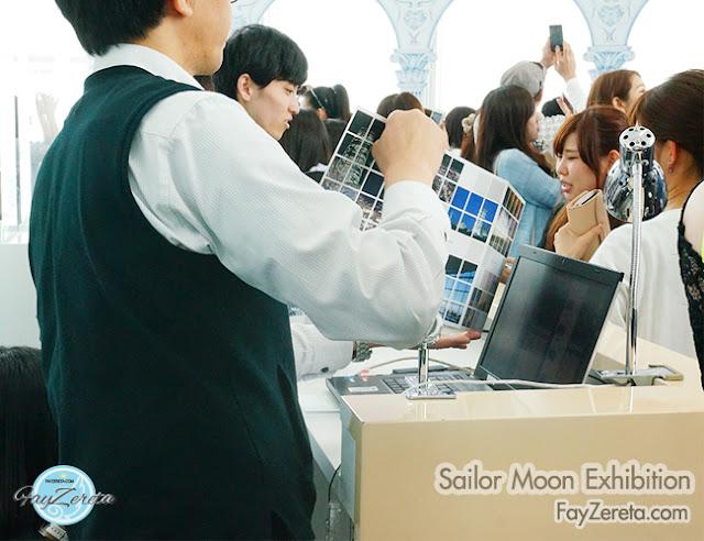 sailor moon exhibition-15