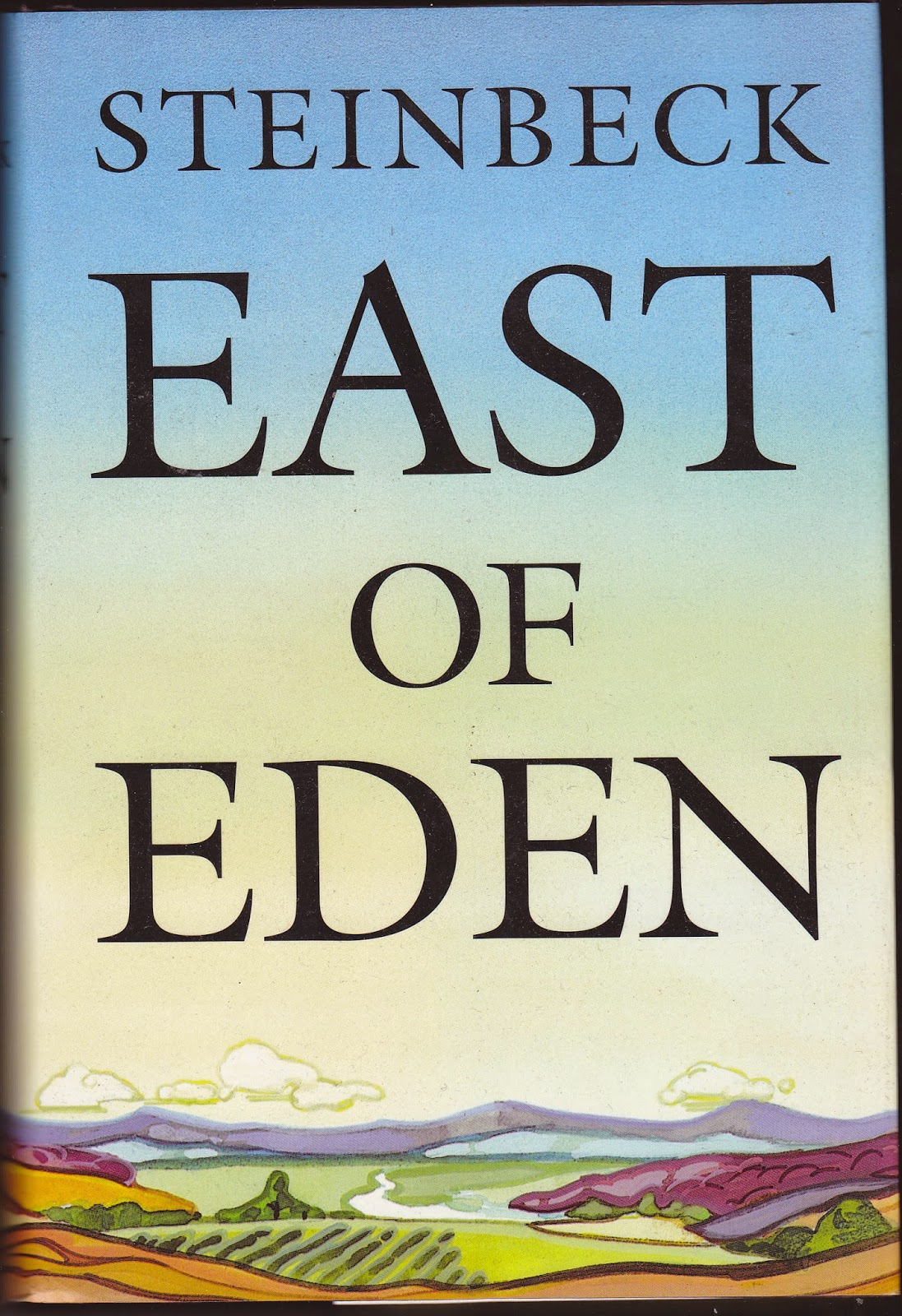 Authoritative Essay East Of Eden