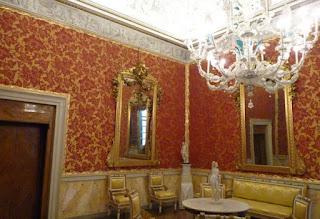 Museo Correr de Venecia.