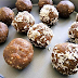 Recipe: Nutty Chocolate Energy Balls
