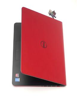 Laptop Gaming DELL 5447 Core i7   RAM 8GB   Double VGA