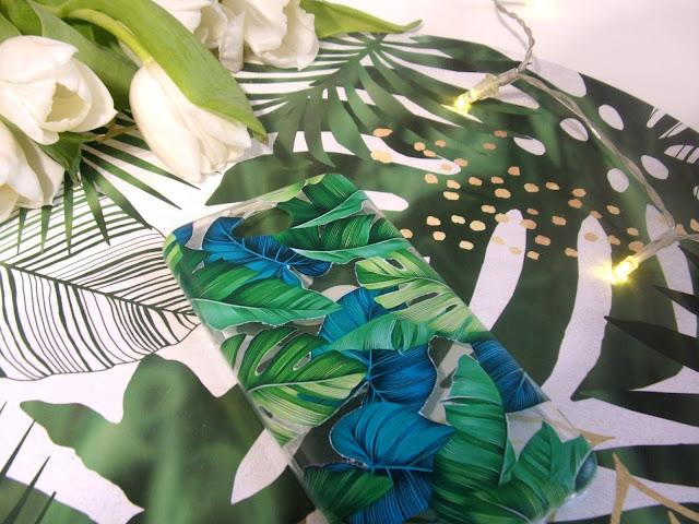 tropikalny | case | etui studio