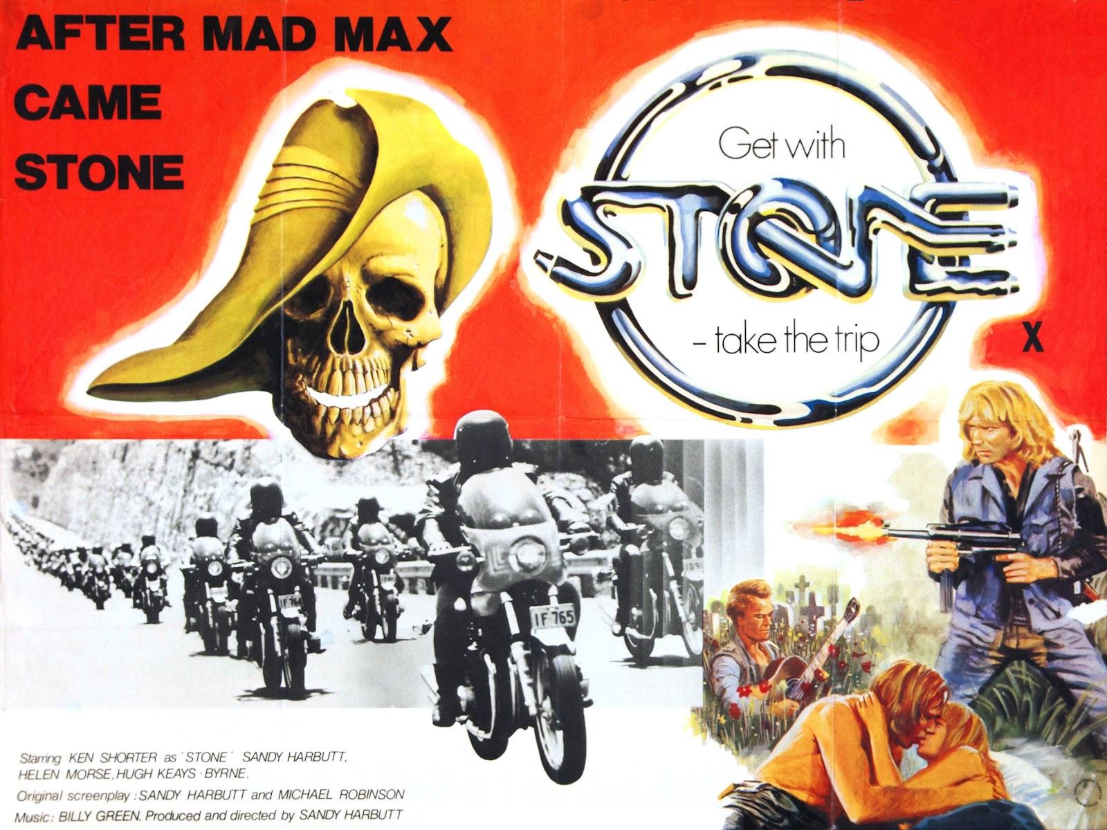 biker filme